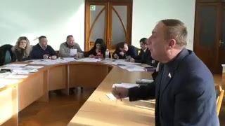 35 сесія Ніжинської міської ради