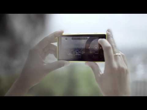 Nokia 1020: Điện thoại chụp ảnh 41 megapixel