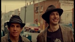 Adam Driver as: JAMIE - While We're Young (2014) - Best Scenes