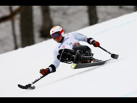 sitting - To see the Sochi 2014 Paralympic Winter Games schedule, results, medals table and details of where to watch on TV, please visit http://www.paralympic.org. Fo...