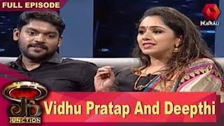 Video JB Junction: വിധു പ്രതാപും ഭാര്യ ദീപ്തിയും | Vidhu Pratap And Deepthi Vidhu  | 24th March 2018 MP3, 3GP, MP4, WEBM, AVI, FLV Oktober 2018