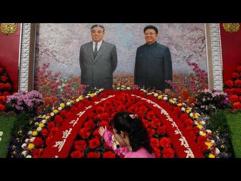 Nordkorea: Ex-Staatschef Kim Jong Il mit »Tag des leuchtenden Sterns«