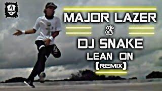 Video Lean On - Major Lazer & DJ Snake ( Remix )   Dance   Stuart download in MP3, 3GP, MP4, WEBM, AVI, FLV Mei 2017