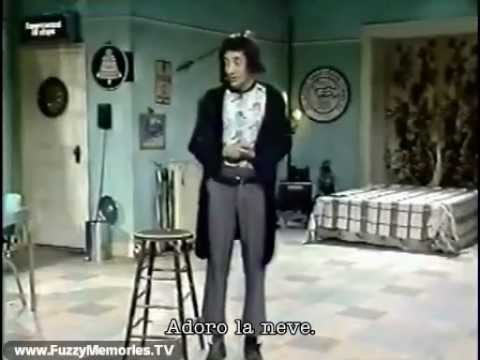 Emo Philips - Chicago Stuff (SUB ITA)