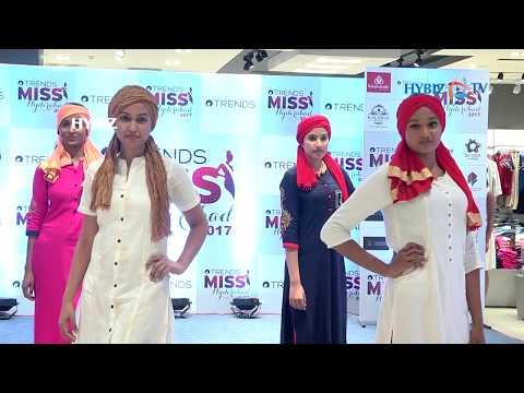 , Miss Hyderabad 2017