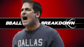 Why Mark Cuban and the Mavericks are Right About Goaltending by BBallBreakdown
