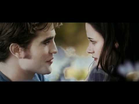 Eclipse: 'Fire and Ice' [meadow scene]