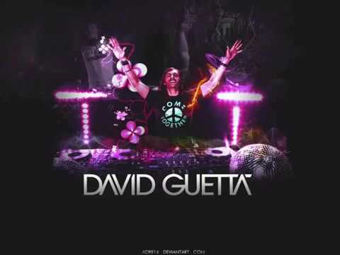 DAVID GUETTA – BEACH PARTY (NEW 2014) HOUSE MUSIC