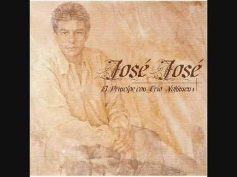 Cuando Vayas conmigo - Jose Jose