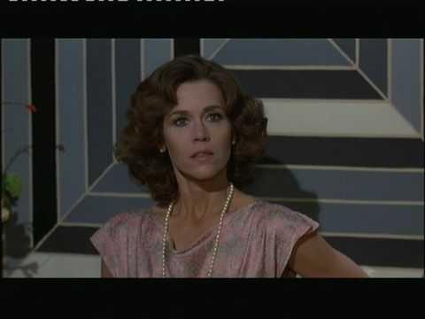 Jane Fonda in 'Rollover' (1981)