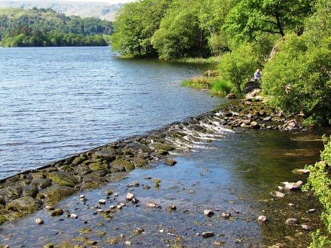 Grasmere Lake to Chapel Stile round | cumbria  Walks