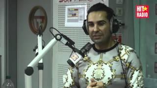 Test Psycho avec Fayçal Azizi