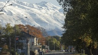 Fairlie New Zealand  city photos gallery : Fairlie, NZ