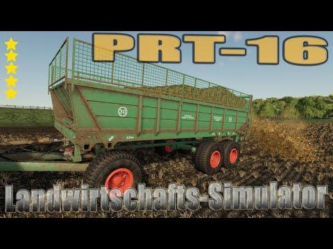 PRT-16 v1.0.0.0
