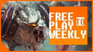 Free to Play Weekly – Tencent Declares War On Steam! Ep 330