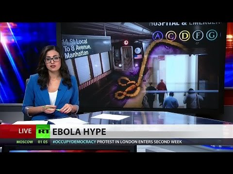 New York City - New Yorkers are displaying a wide range of emotions on social media over the first confirmed case of Ebola in the Big Apple. While some are making light of the situation, others are turning...