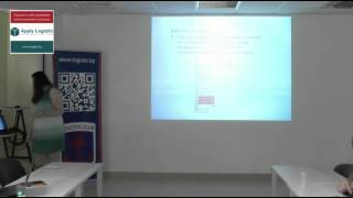 Защита дипломных проектов (выпуск - весна 2014)
