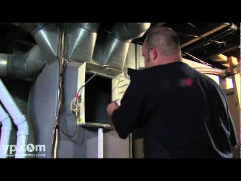 AC Repair Cincinnati OH Adco Heating & Air Conditioning