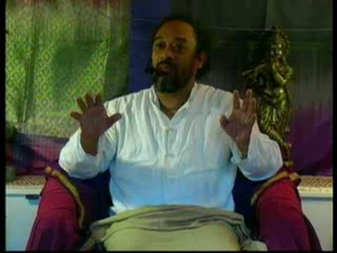 Mooji Video: All This World Is Your Silent Retreat