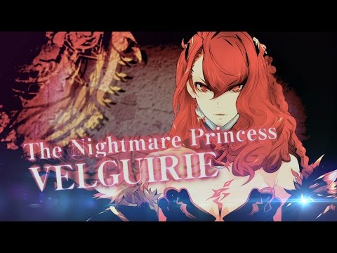 DECEPTION IV: the Nightmare Princess – Gameplay-Trailer