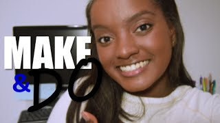 Série C.M.I.: MAKE & DO sem decoreba!