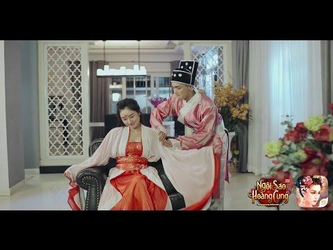 Ngôi Sao Hoàng Cung 360mobi: Thoải mái làm chính mình!