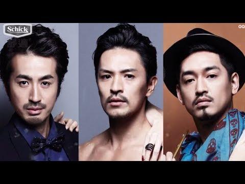 2014鬍型時尚趨勢