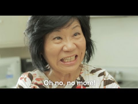 Does Your Asian Mom Vote?!