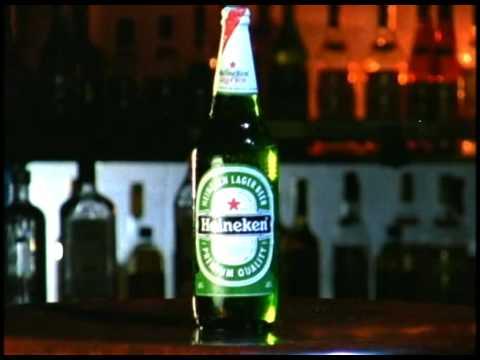 Comercial de Heineken