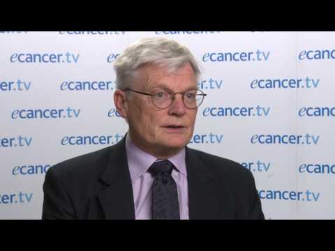 Epirubicin and cyclophosphamide before docetaxel in early breast cancer