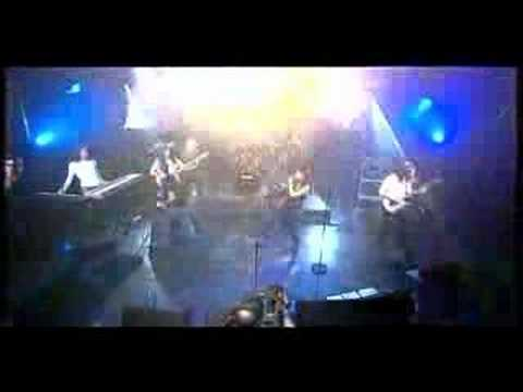 Venturia live at 100%scene TSR2 (trailer) part 2 online metal music video by VENTURIA