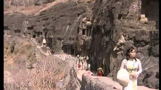 Những nẽo đường của đức Phật Thích Ca 7: Ajanta - Kỳ quan NT Ấn Độ