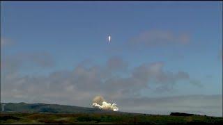 Download Lagu U.S./German GRACE-FO Launches Aboard a SpaceX Falcon 9 Mp3