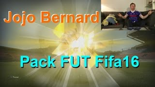 Video Jojo Bernard - pack foot Fifa 16 MP3, 3GP, MP4, WEBM, AVI, FLV Oktober 2017