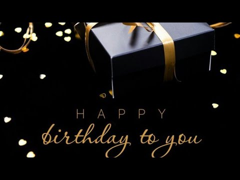 Funny birthday wishes - New Happy birthday whatsapp status 2019 // Wishes and Greetings to bestie , friends& family