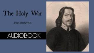 The Holy War by John Bunyan - Audiobook