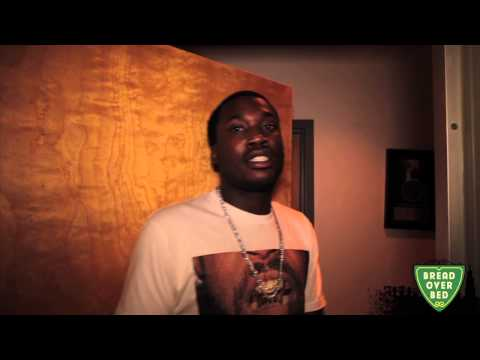 Meek Mill Bread Over Bed Freestyle