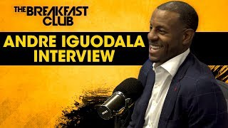 Video Andre Iguodala Talks Warriors Dynasty, Kevin Durant, Mark Jackson + His New Book 'The Sixth Man' MP3, 3GP, MP4, WEBM, AVI, FLV Juni 2019