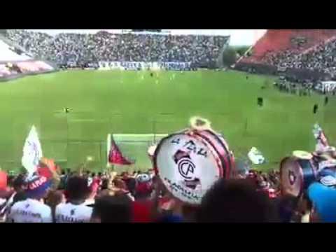 LA MEJOR HINCHADA DEL PAIS 💪 - La Plaza y Comando - Cerro Porteño