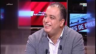 حديث مع الصحافة : مع المؤرخ محمد حبيدة