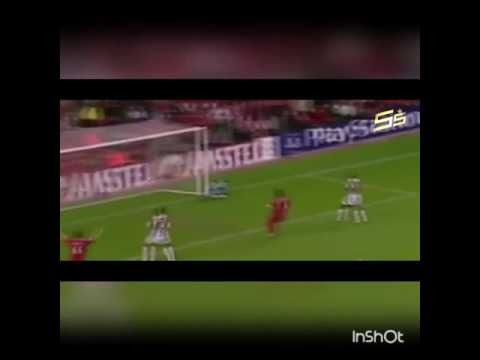 Liverpool 2 Juventus 1 All Goals And Highlight 2005