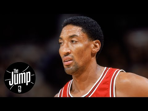 The '16-17 Warriors Or The '95-96 Bulls: Who Is Better?   The Jump   ESPN