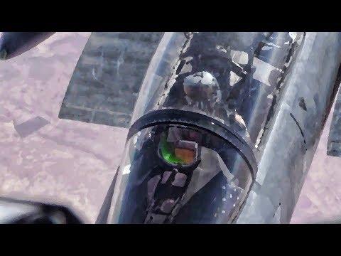 U.S. Air Force F-15 Strike Eagles...