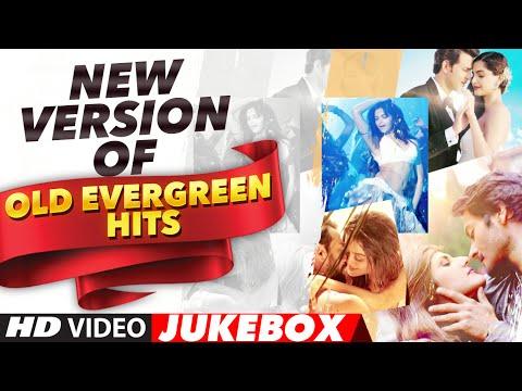 Download New Version of OLD EVERGREEN HITS | Hindi Classics Remake | Bollywood Hindi Songs | T-Series HD Mp4 3GP Video and MP3
