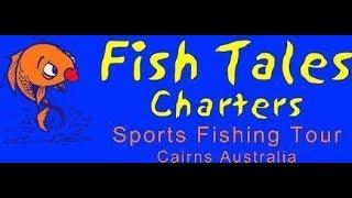 Barramundi fishing in Trinity Inlet, Cairns