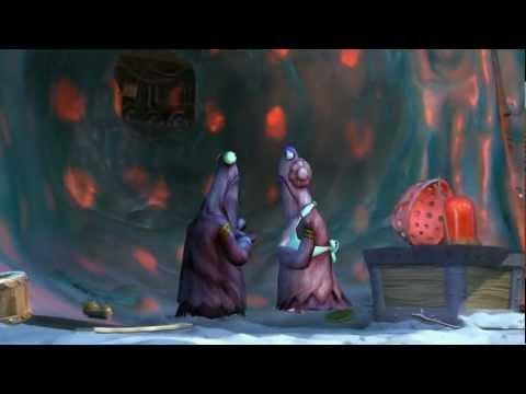 Polski teaser trailer do gry The Critter Chronicles