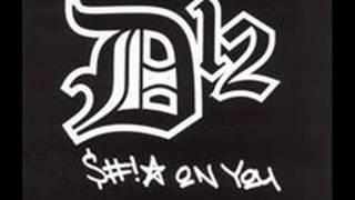 BATTLE RAP INSTRUMENTAL D12 - Shit on you Instrumental