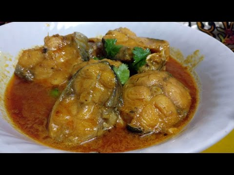 Fish Saalan Easy And Simple Recipe