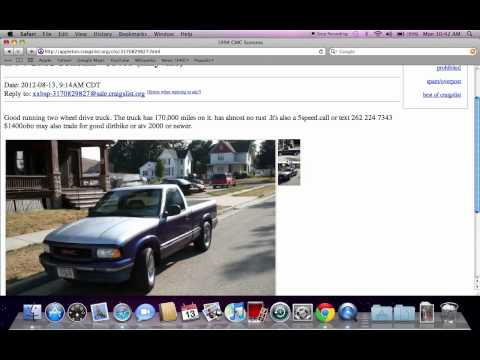 Craigslist Fresno Cars By Owner >> Craigslist Cars You Like Auto
