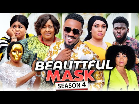 BEAUTIFUL MASK SEASON 4 (NEW HIT MOVIE) Trending 2021 Nigerian Nollywood Movie ||